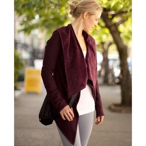 Lululemon | presence of mind Jacket